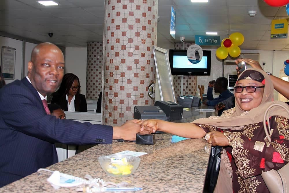 Photo of COVID-19: Ecobank opens new branches, allows only five customers into banking hall at a time