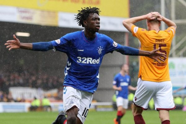 Photo of Liverpool midfielder Ejaria switches allegiance from England to Nigeria