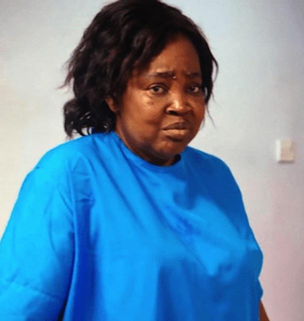 Photo of Popular Nollywood actress, Emilia Dike slumps, dies in Enugu