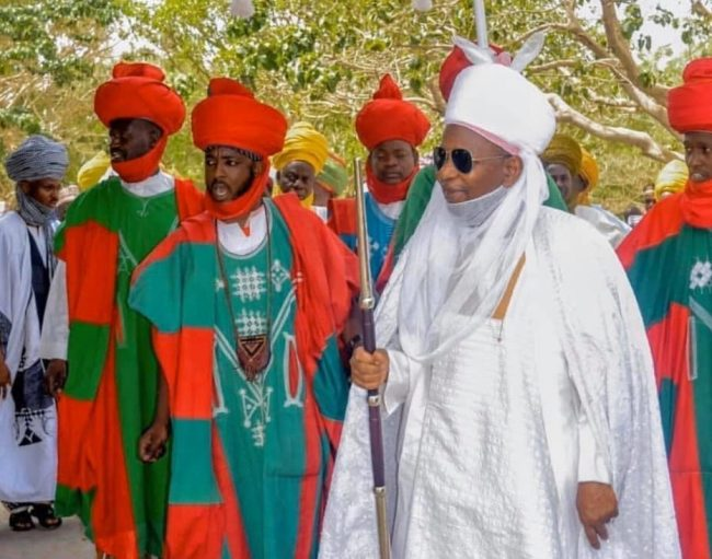 Photo of BREAKING: Emir of Rano is dead