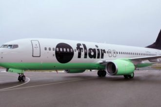 FG impounds aircraft of UK based airline operator, gives reasons