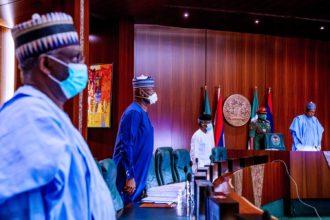 My allegiance to Buhari, not Nigerians - New CoS, Gambari speaks