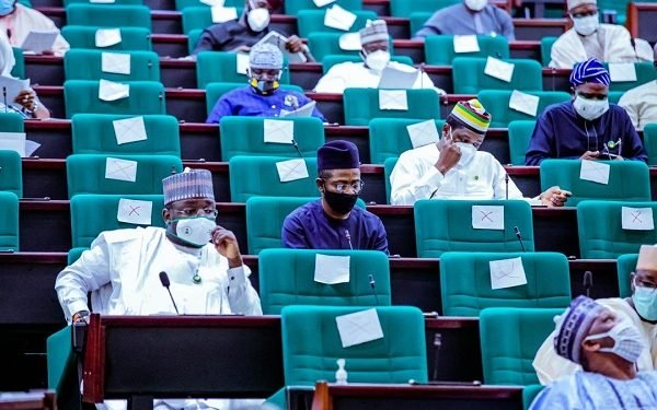 Photo of COVID-19: House seeks schools fumigation before resumption