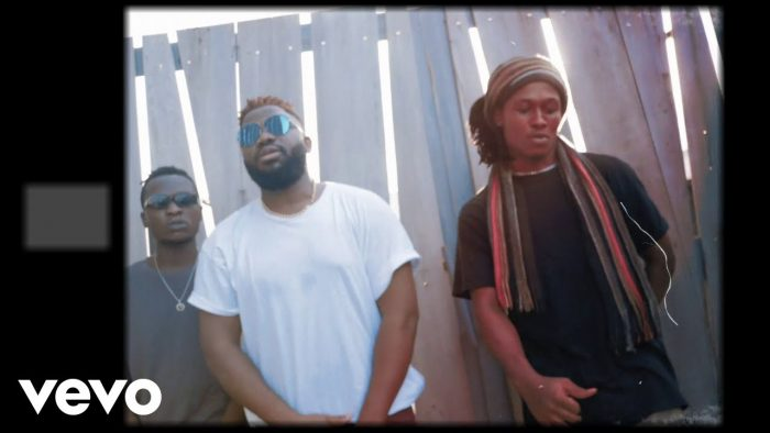 Photo of WATCH: Magnito releases 'Edo Boys' featuring Ninety6