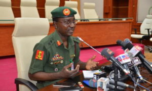 How we rescued Kankara schoolboys from kidnappers' den - Military