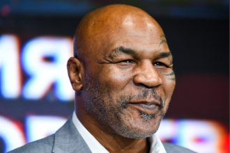 Mike Tyson returns to boxing ring in September