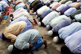 Eid-el-Kabir: PDP salutes Nigerians, urges hope in God