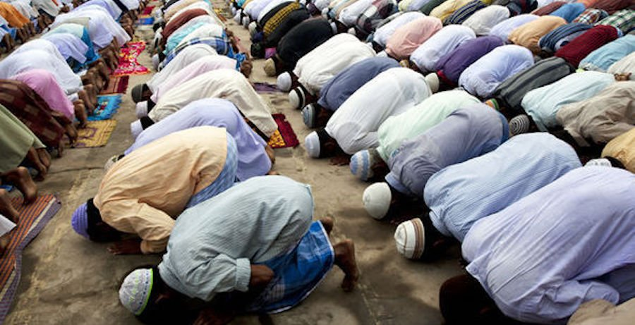 Photo of Moon not sighted, Ramadan continues today – NSCIA
