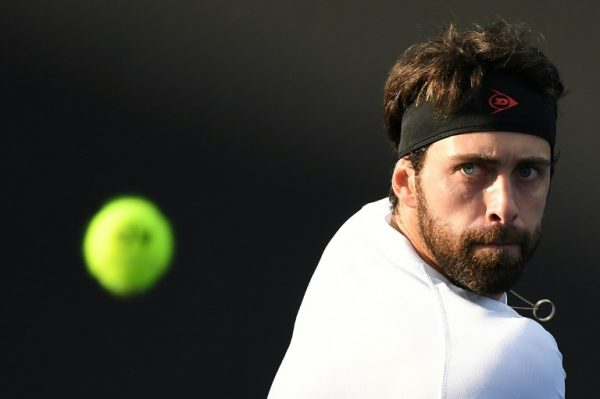 Photo of Tennis star Basilashvili risks 3 year-jail for assaulting ex-wife