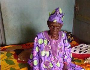 Oyo oldest monarch, Oba Samuel Afolabi dies at 141