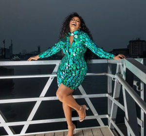 Photo of Omosexy celebrates 25 years in entertainment with sexy look