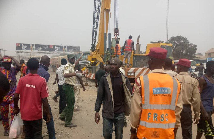 Photo of Toll Gate of Death: Ogun residents seek urgent intervention to wanton loss of lives, properties