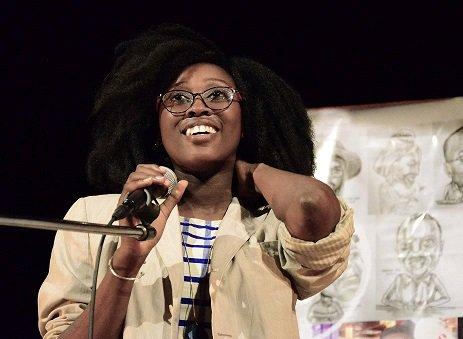 Photo of Nigerian writer wins UK award