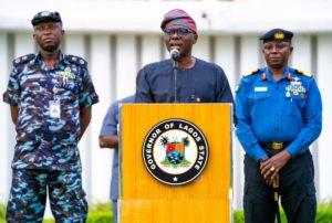 COVID-19: Sanwo-Olu gives new directives on civil servants resumption