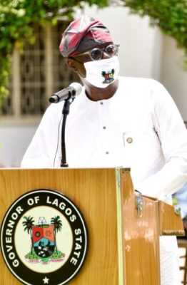 SARS dissolution is victory for Nigerian youths — Sanwo-Olu