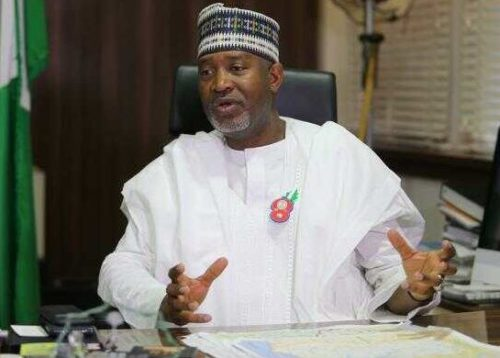 FG orders reopening of domestic airports nationwide