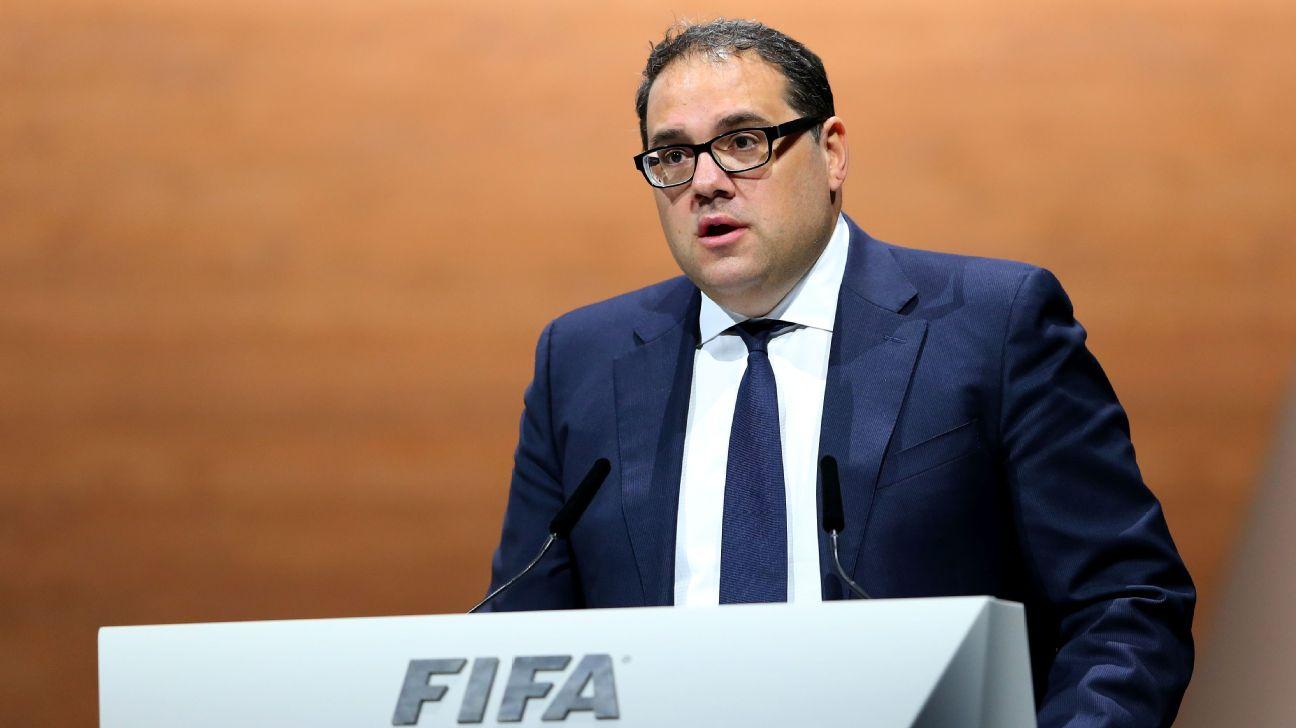 Photo of FIFA vice president ponders calendar-year season in Europe
