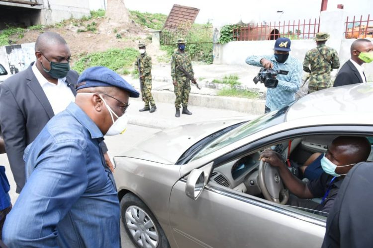 Photo of COVID-19: Fresh lockdown coming from January, Wike warns Rivers residents