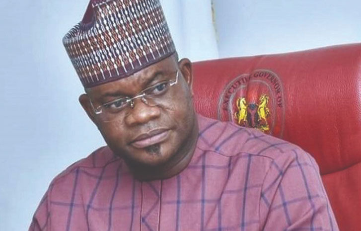 Photo of I Won't Take COVID-19 Vaccine, Yahaya Bello gives reasons