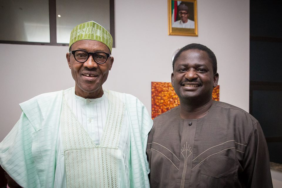Photo of We will see better security in Nigeria soon – Presidency