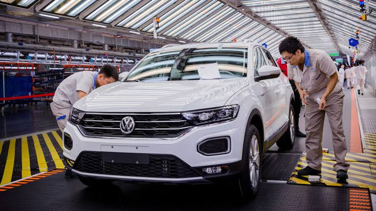 Photo of Volkswagen to resume production at U.S. plant in Tennessee