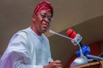 Osun govt eases lockdown in four Local Government Areas
