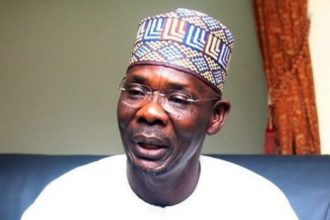 Why we can't pay gratuities in Nasarawa - Gov Sule