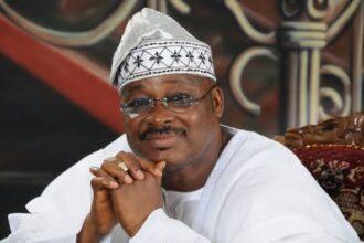 Senate urges Buhari to name Ibadan Airport after Ajimobi