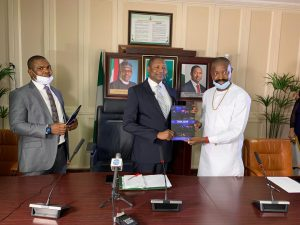 Photo of Minister of Justice, Malami emerges 2020 best Minister – FDN