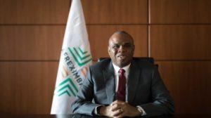 Afreximbank Reappoints Benedict Oramah as President