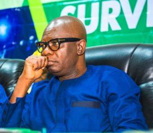 Sack of Attorney-General plot to impeach me, Ondo Deputy Gov alleges