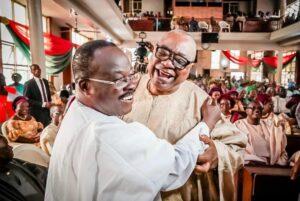 Ajimobi left enduring legacies for generations - Ex-gov Alao-Akala
