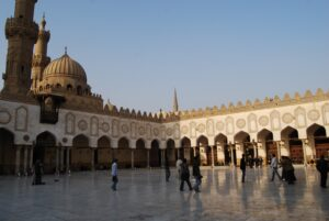 COVID-19: Egypt reopens mosques after 3 months