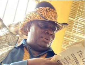 OAUSTECH lecturer, Dr Gilbert Ibitola slumps, dies in his apartment