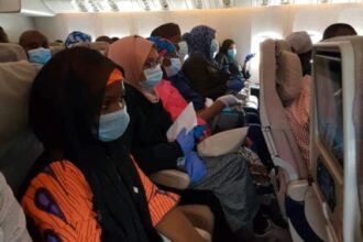 Nigerians not banned from Dubai – Official