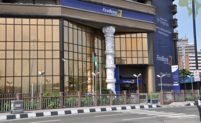 Photo of CBN queries First Bank over removal, appointment of new MD/CEO without approval