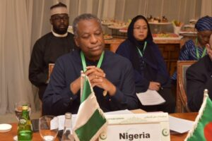 FG, Actors guild to partner on foreign investments, revamping economy - Minister