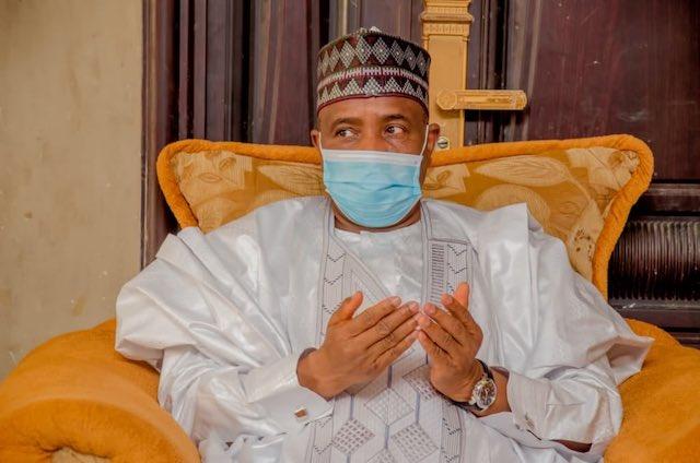 Tambuwal breaks silence on Sokoto stampede