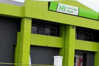 COVID-19: Heritage Bank shuts, disinfects branch in Lagos