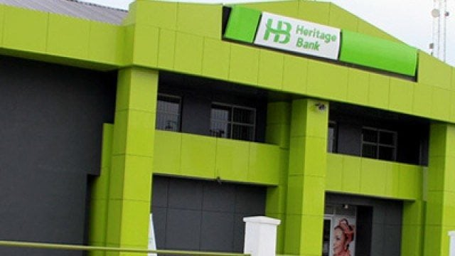 Photo of Heritage Bank-Dukia Gold partnership to boost Nigeria's N200m reserves – FG