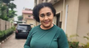 Nollywood actress Hilda Dokubo advocates lifetime imprisonment for rapists