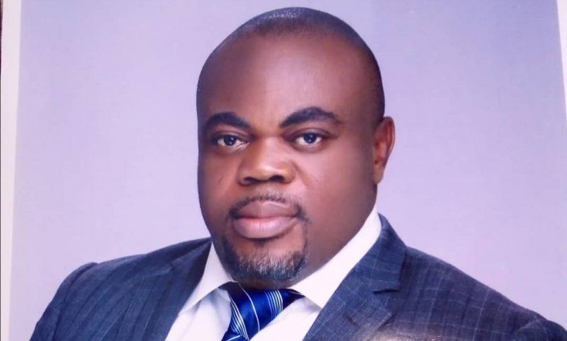 Photo of Enugu lawmaker, Chijioke Ugwueze dies of heart failure