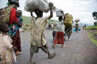 FG to build 500 houses for IDPs in Zamfara, Borno, Katsina, Adamawa