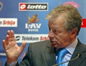 COVID-19: Former Serbian football coach Ilija Petkovic dies at 74