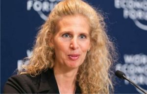 Jennifer Blanke resigns appointment as AfDB Vice President