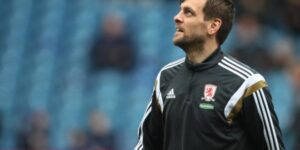 Middlesbrough sacks Woodgate, appoints Warnock as manager