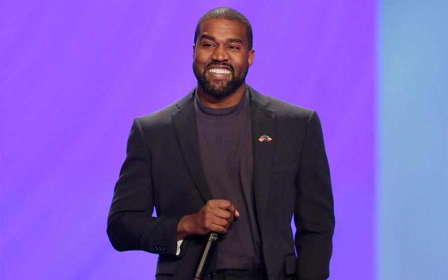 Photo of Kanye West's Yeezy trainers break record, sells for $1.8m