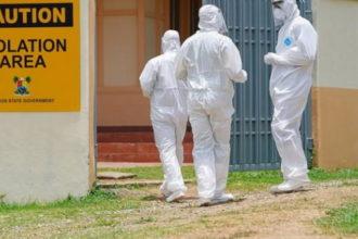 COVID-19: Lagos records biggest breakthrough since virus outbreak in Nigeria