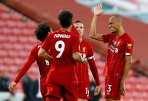 Liverpool ride luck as own goal secures win at Ajax