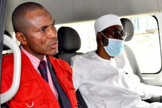 Adoke's $2.2m loan repayment transaction was transparent, witness tells court